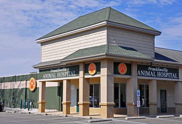 Franklinville Animal Hospital